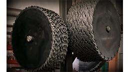 Дисковые пилы woodcraft для продольной распиловки (кромкообрезные)