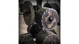 Дисковые пилы woodcraft для продольной распиловки с ножами (многопильные)