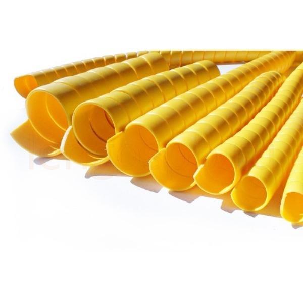 Спираль защитная 075