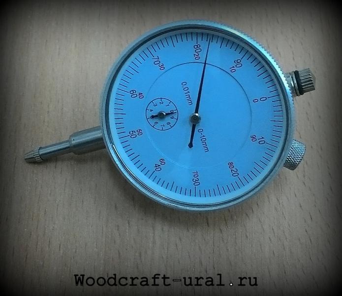 Индикатор часового типа ИЧ 0-10