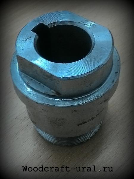 Втулка для ЦОД-450