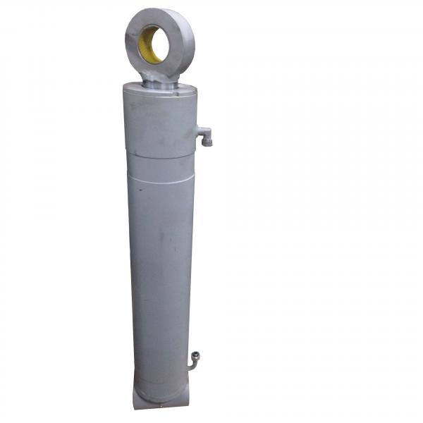 Шток гидроцилиндра подъема ЛВ-185 (с подшипником) ЛВ-190.15.011