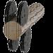 Станок дисковый двухвальный бревнопильный c гусеничной подачей Алтай-СБГ480