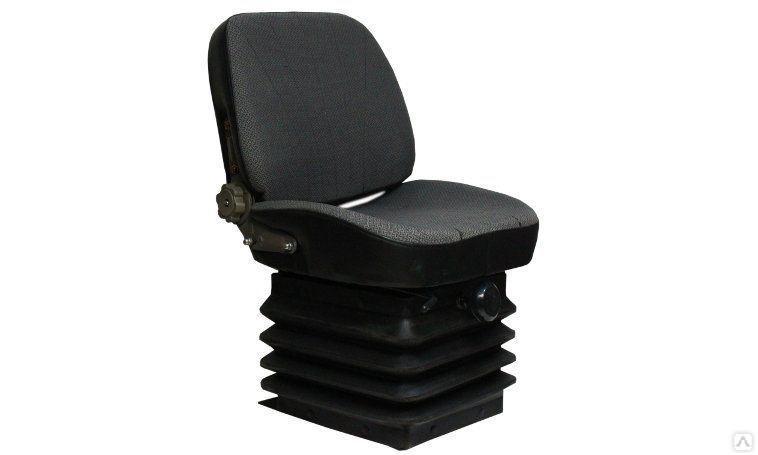 Сиденье манипулятора без подлокотников