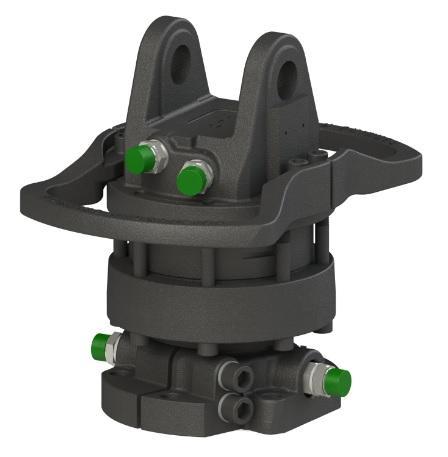 Ротатор FORMIKO FHR6FD2