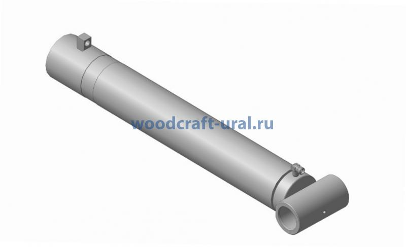 Гильза г/ц аутригера с.о. 80*63 ЛВ-185 (900 мм) ЛВ-185.74.550