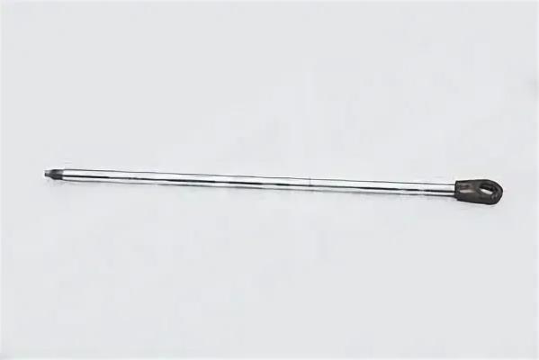 Шток гидроцилиндра удлинителя с проушиной ЛВ-185 ЛВ-185.41.961